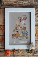 Celebrate Autumn - Mme Chantilly