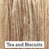 Tea and Biscuits CCW