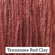 Tennessee Red Clay