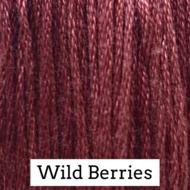 Wild Berries CCW