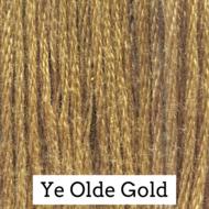 Ye Olde Gold CCW