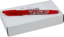 Frixion pen rood