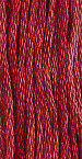 Raspberry Parfait GA 0380