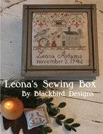 Leona's Sewing Box