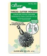 Clover draadsnijder zilver