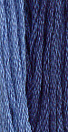 Presidential Blue 0260