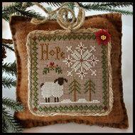 Little Sheep Virtue - 1. Hope