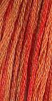 Burnt Orange 0550