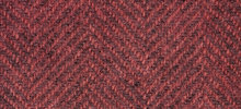 Lancaster Red Herringbone