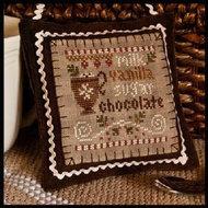 2012 Ornament - 7 Hot Cocoa