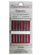 !Piecemakers Tapestry size 22