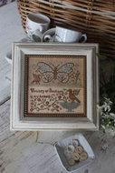 5. Butterfly Garden