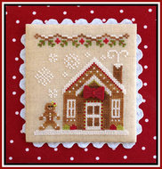 5. Gingerbread House 3