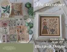 9. The Gardener