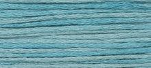 Blue Topaz WDW 2118