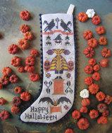Halloween Stocking
