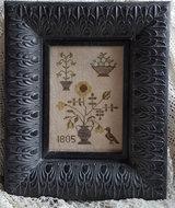 Fleurs 1805