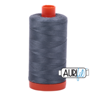 Aurifil Mako 28 1246 Dark Grey