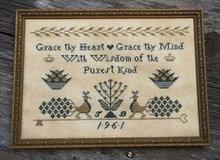 Heart of Wisdom Sampler
