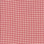 Atelier De France Woven Rouge Tartan