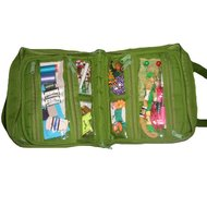 Oval Craft Bag