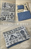SAMPLER ETUI new edition