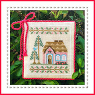 5 - Pink Forest Cottage