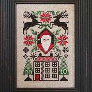 Santa's House 2010