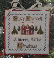 Merry Little Christmas- Abby Rose designs