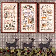 Christmas Samplers