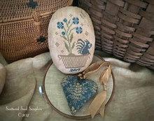 Sweet Gatherings Pinkeep & Heart