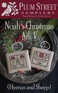 Noah's Christmas Ark V