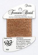 Petite Treasure Braid New Copper
