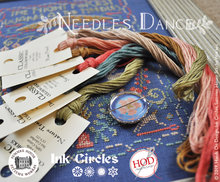 Needles Dance - Exclusive collaboration