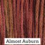 Almost Auburn CCW