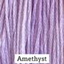 Amethyst CCW