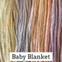 Baby Blanket CCW