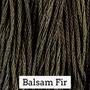 Balsam Fir CCW