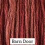 Barn Door CCW