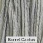 Barrel Cactus CCW