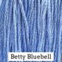 Betty Bluebell CCW