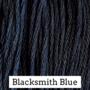 Blacksmith Blue CCW