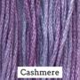 Cashmere CCW