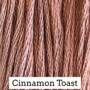 Cinnamon Toast CCW