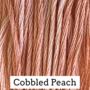 Cobbled Peach CCW