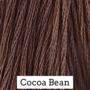 Cocoa Bean CCW