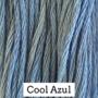 Cool Azul CCW