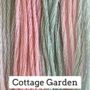 Cottage Garden CCW