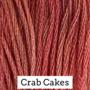 Crab Cakes CCW