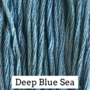 Deep Blue Sea CCW